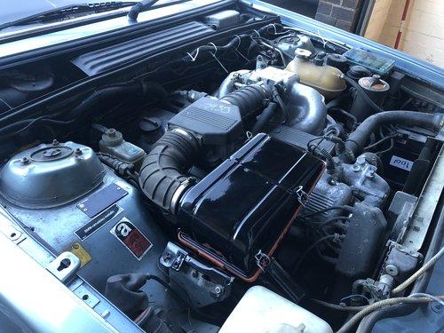 1988 BMW 635 CSI HIGHLINE E24  - RECENT RESTORATION SOLD (picture 5 of 6)
