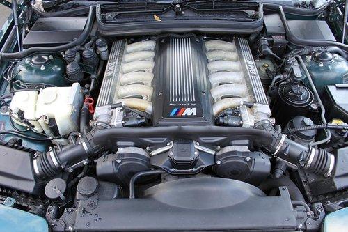 1996 BMW E31 850CSi For Sale (picture 3 of 6)