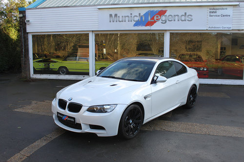2013 BMW E92 M3 For Sale (picture 1 of 6)