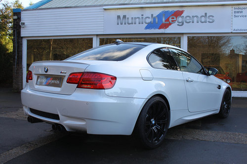 2013 BMW E92 M3 For Sale (picture 6 of 6)