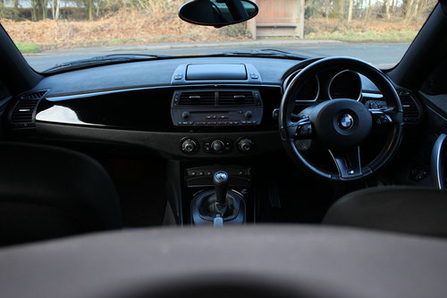2007 BMW Z4M Coupe E86 For Sale (picture 2 of 6)
