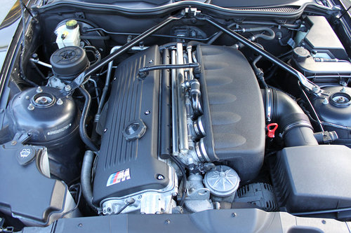 2007 BMW Z4M Coupe E86 For Sale (picture 5 of 6)