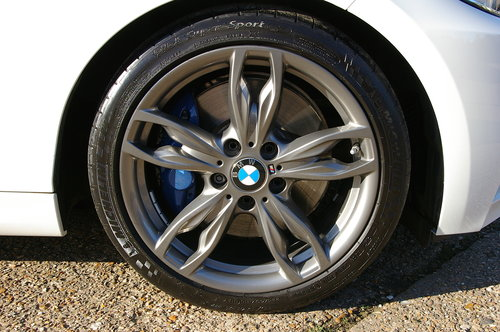 2017 BMW M240i 3.0 Coupe 6 Speed Manual (17,002 miles) SOLD (picture 5 of 6)