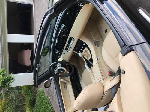 2001 BMW Z8 For Sale (picture 6 of 6)
