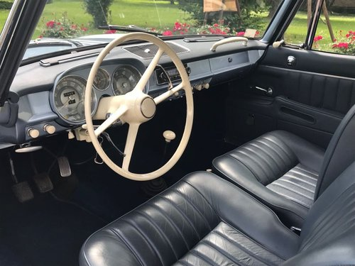 1958 BMW 503 Coupe, 1 owner For Sale (picture 4 of 6)