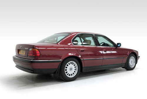 1998 BMW 728i amazing condition SOLD (picture 2 of 6)