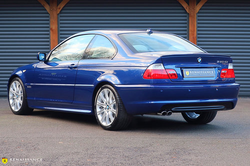 2004 BMW E46 330ci Msport  SOLD (picture 2 of 6)