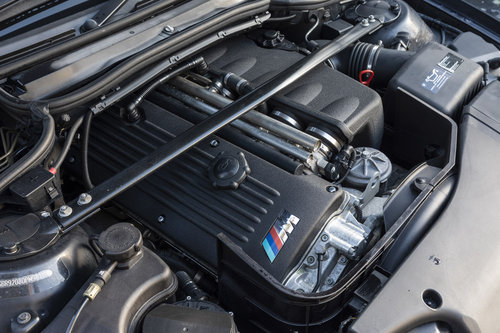 2006 BMW M3 3.2 E46 CONVERTIBLE SMG (CS UPGRADES) SOLD (picture 5 of 6)