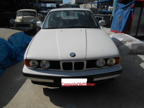 1992 Bmw 520i For Sale (picture 1 of 6)