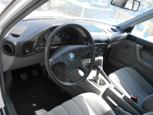 1992 Bmw 520i For Sale (picture 5 of 6)