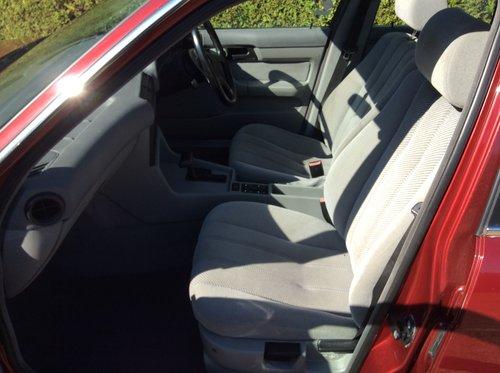 1991 520i Auto E34 For Sale (picture 5 of 6)