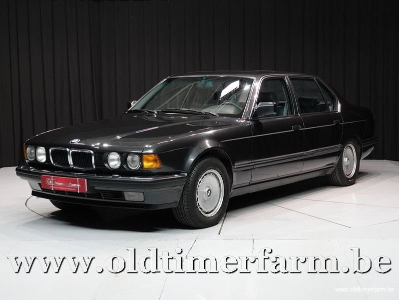 1989 BMW 750 il '89 For Sale (picture 1 of 6)