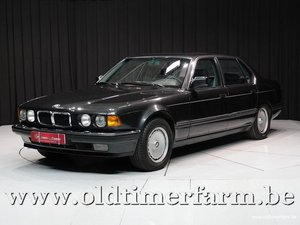 1989 BMW 750 il '89 For Sale