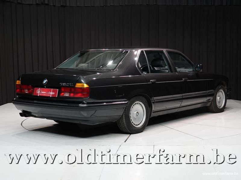 1989 BMW 750 il '89 For Sale (picture 2 of 6)
