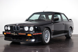 1990 BMW M3 e30 SPORT EVOLUTION