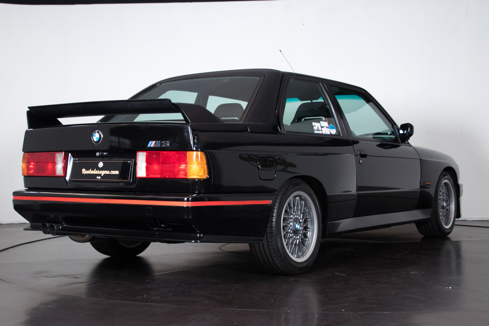 1990 Bmw M3 E30 Sport Evolution For Sale Car And Classic