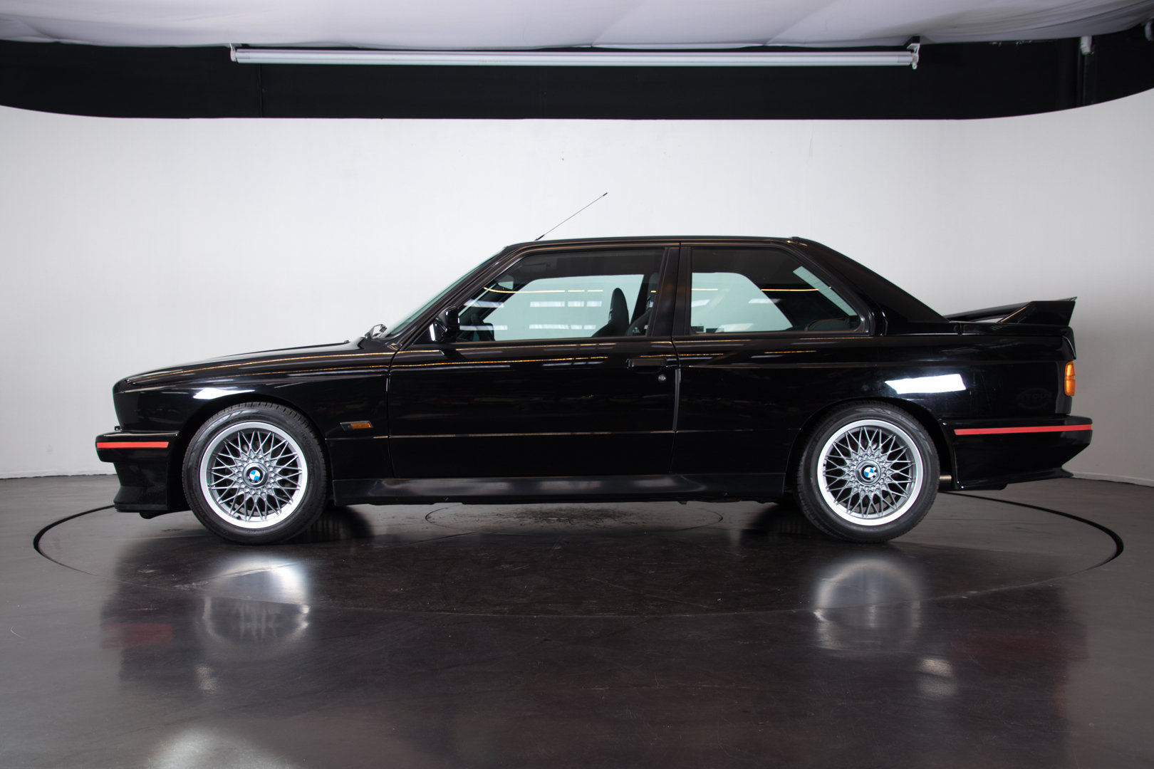 1990 BMW M3 e30 SPORT EVOLUTION For Sale (picture 3 of 6)