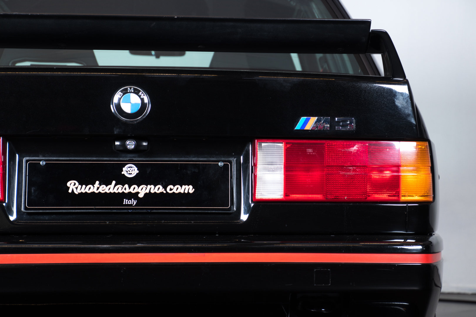 1990 BMW M3 e30 SPORT EVOLUTION For Sale (picture 4 of 6)