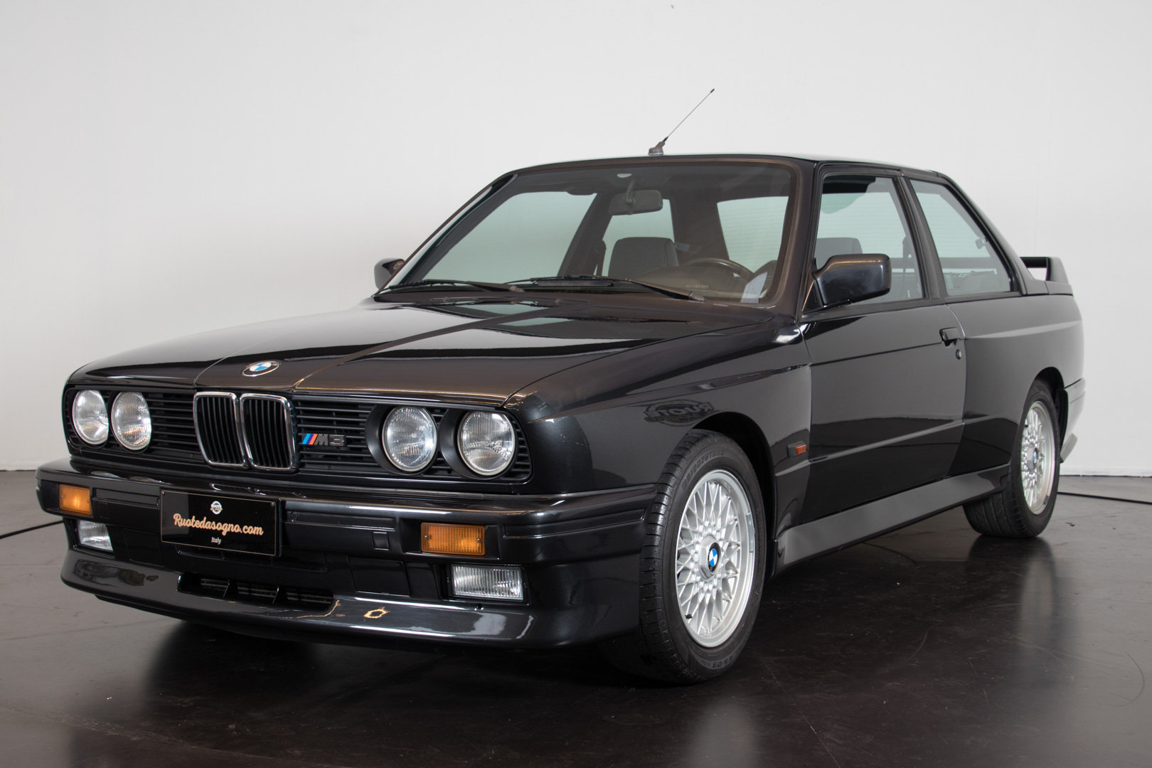 1986 Bmw M3 e30 For Sale (picture 1 of 6)
