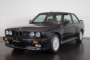1986 Bmw M3 e30 For Sale