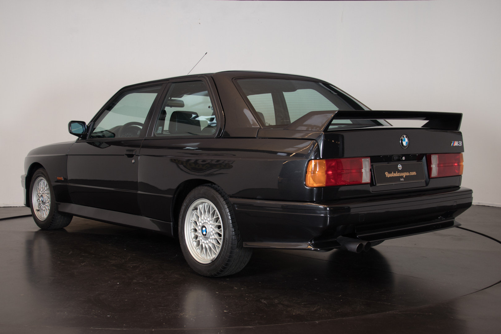 1986 Bmw M3 e30 For Sale (picture 2 of 6)