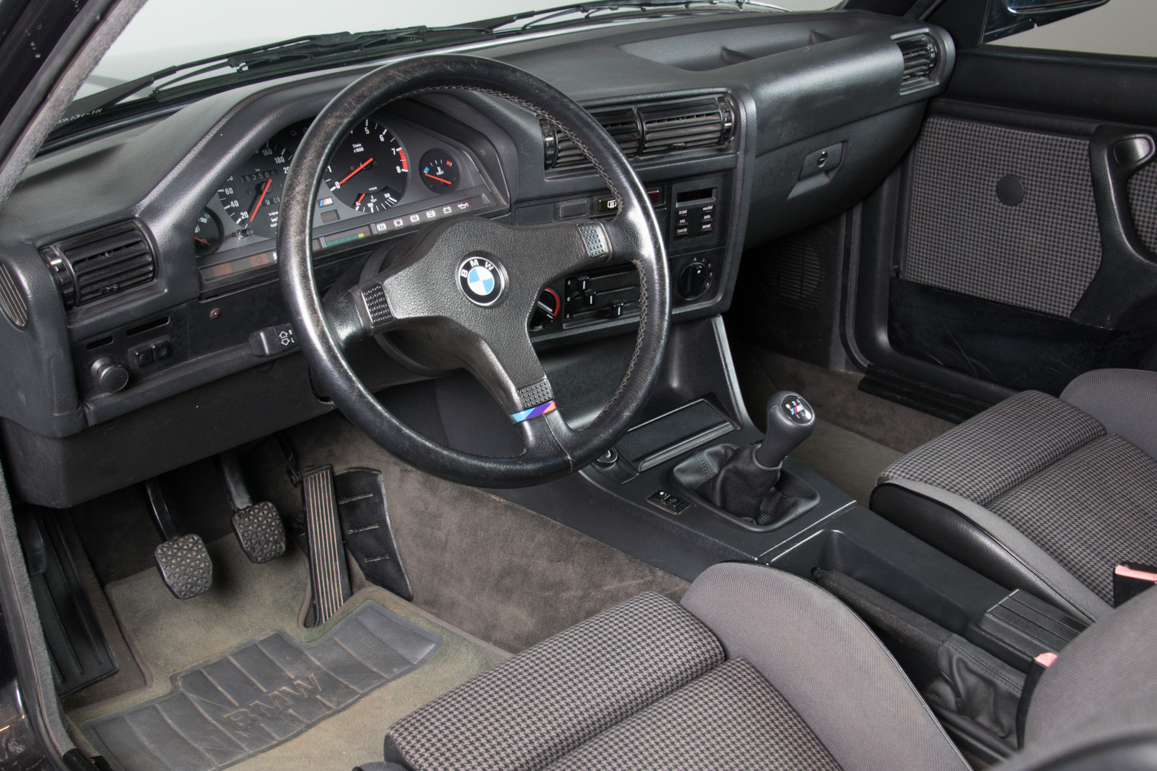 1986 Bmw M3 e30 For Sale (picture 4 of 6)