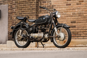 1959 BMW R26 For Sale