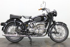 BMW R69S 1962 600cc 2 cyl ohv For Sale