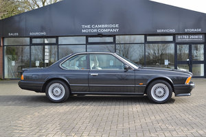Picture of 1988 BMW 6 SERIES 3.5 635CSI SOLD