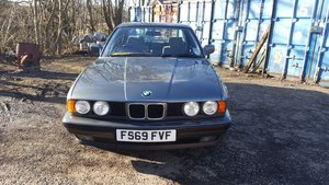 1989 BMW 520i For Sale