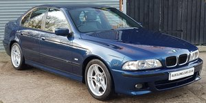 2000 BMW E39 528 Sport - 111,000 Miles - Full History  For Sale