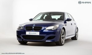 2007 BMW E60 M5 // FULL BMW SERVICE HISTORY // BMW WARRANTY For Sale