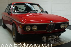 BMW 3.0 CSL 1973 1 of 1265 For Sale