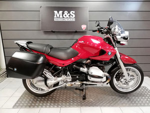 Picture of 2003 BMW R850R SOLD