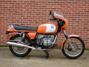 1975 BMW R90/S For Sale