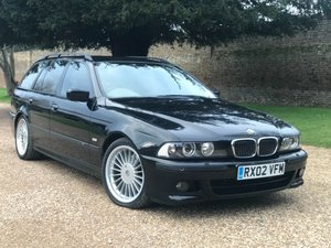 2002 *stunning* bmw 540 i m sport £28k+ receipts For Sale