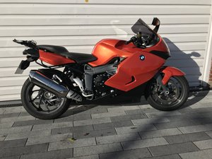 2009 BMW K1300s Sports Tourer Full BMW Service History  For Sale