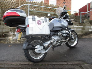 BMW R1150GS 2002 For Sale