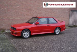 1988 BMW M3 E30  * highly original * For Sale