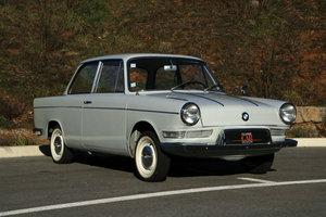 1964 BMW LS 700 LUXUS For Sale
