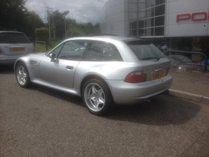 1999 Immaculate BMW Z3M Coupe only 70000 miles from new For Sale
