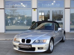 Picture of Bmw Z3 2.8 Roadster 62500 Km 1998 SOLD