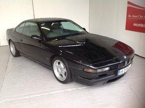 1999 BMW 840CI (low mileage) For Sale