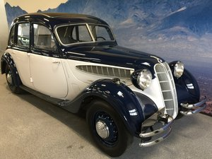1939 BMW 326 Totally Restored SOLD