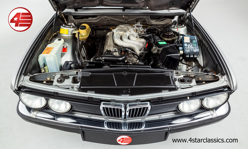 1987 BMW E25 525e /// 3 Owners and Just 48k Miles For Sale (picture 6 of 6)