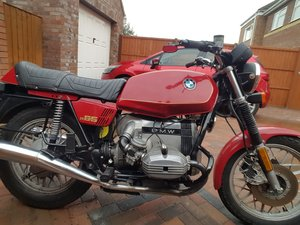 Bmw r65 in great condition 1980 For Sale