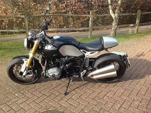 2015 BMW 9 RT MOTORCYCLE SUPERB CONDITION SOLD