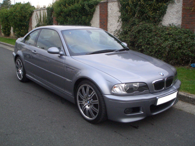 2003  BMW M3 E46 For Sale (picture 2 of 2)