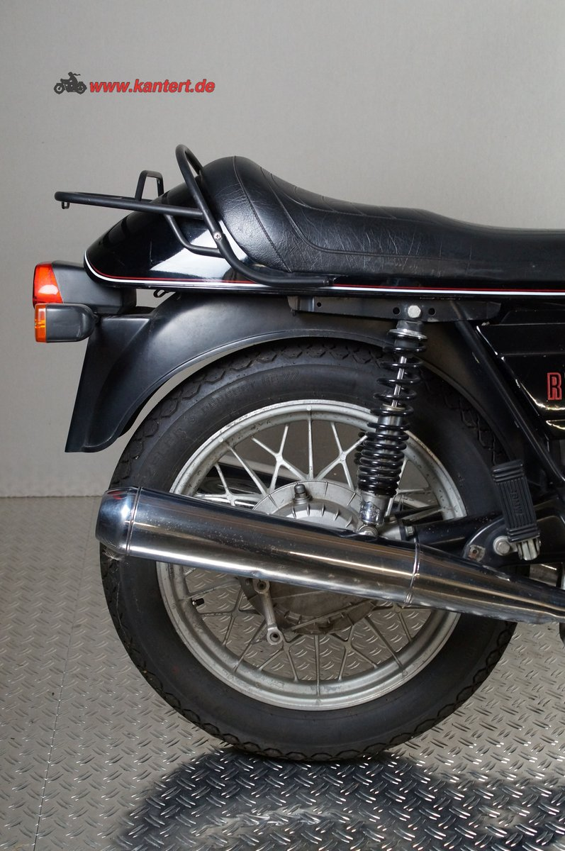 1982 BMW R 100, 78000 km, 980 cc, 67 hp For Sale (picture 5 of 6)