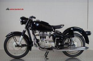 1959 BMW R 26, 245 cc, 15 hp, 90000 km For Sale